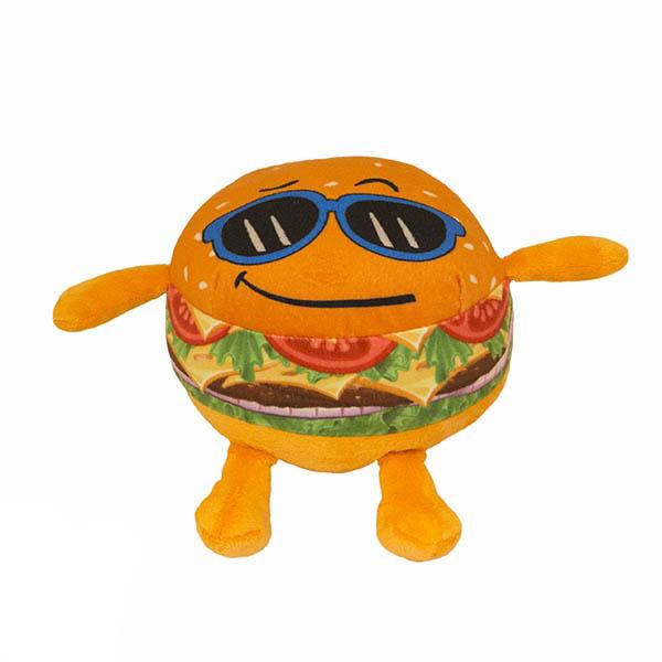 Крутой бургерВкусняшки<br>Крутой бургер<br>