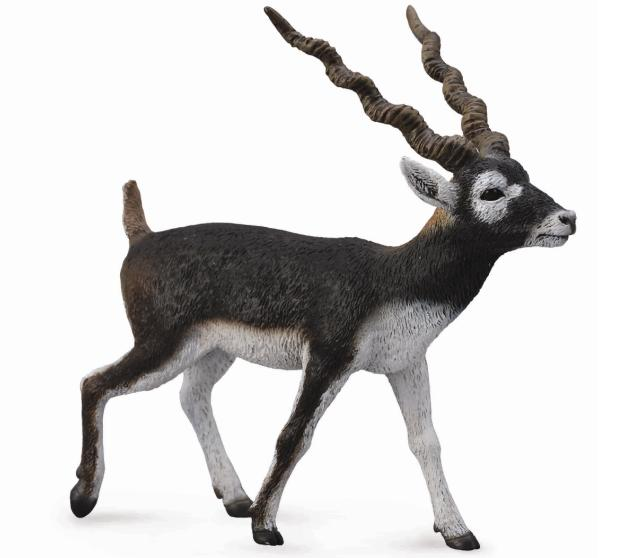 Фигурка животного - ГарнаДикая природа (Wildlife)<br>Ваш малыш любит собирать фигурки животных? Фигурка гарна является копией настоящего животного, поэтому станет для детей красивой игрушкой...<br>