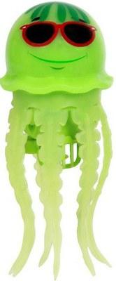 Redwood Плавающая игрушка - Радужная медуза. Билли