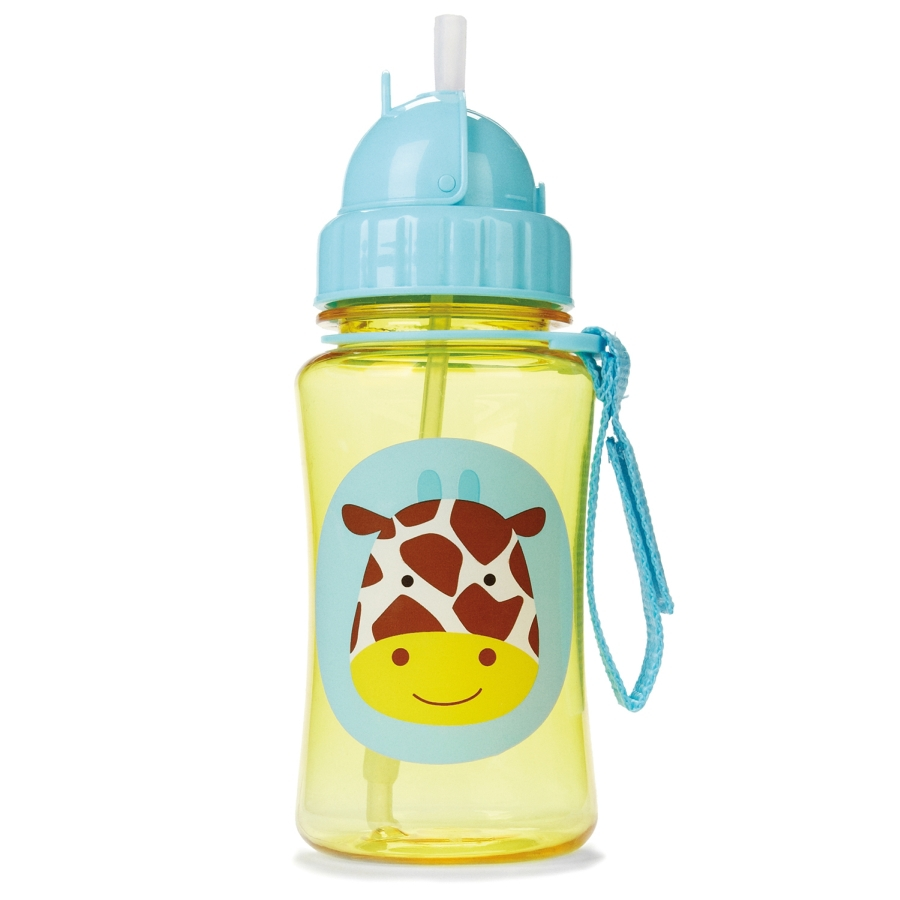 Поильник детский ЖирафПосуда<br>Поильник детский Жираф<br>