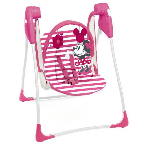 Электрокачели Baby Delight 1H98 Disney, Simply Minnie от Toyway