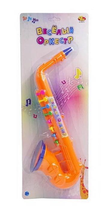 Веселый оркестр DoReMi - Саксофон фото