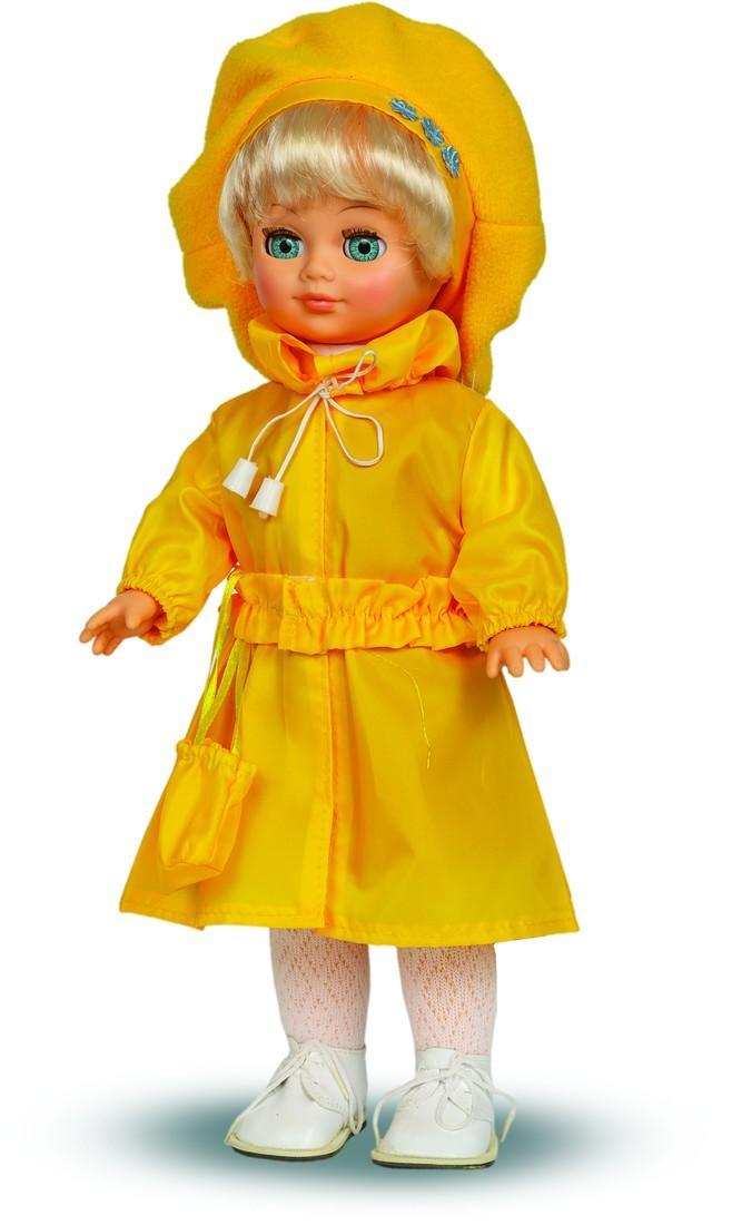 Кукла Маргарита 4, со звуковым устройством, 40 см.Русские куклы фабрики Весна<br>Кукла Маргарита 4, со звуковым устройством, 40 см.<br>