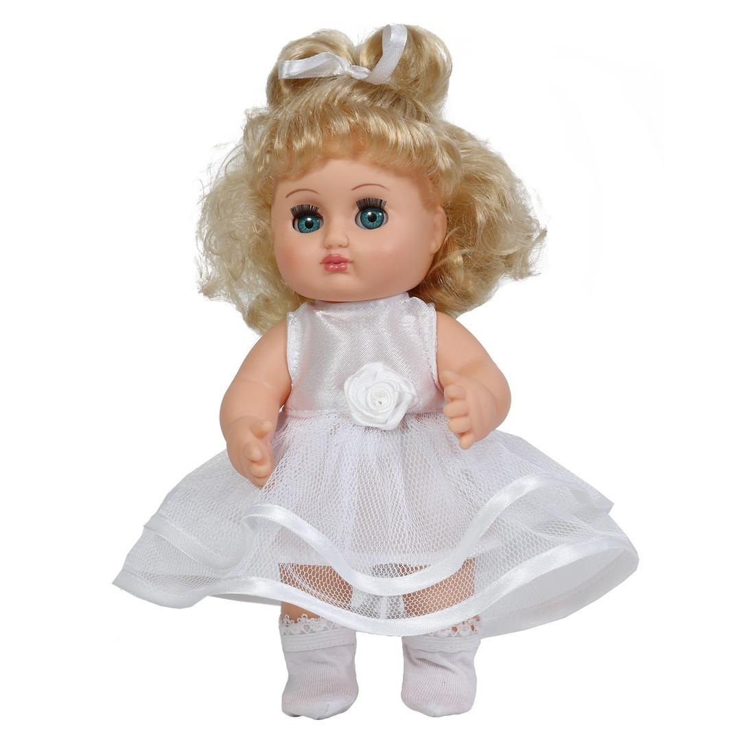 Кукла Любочка 10