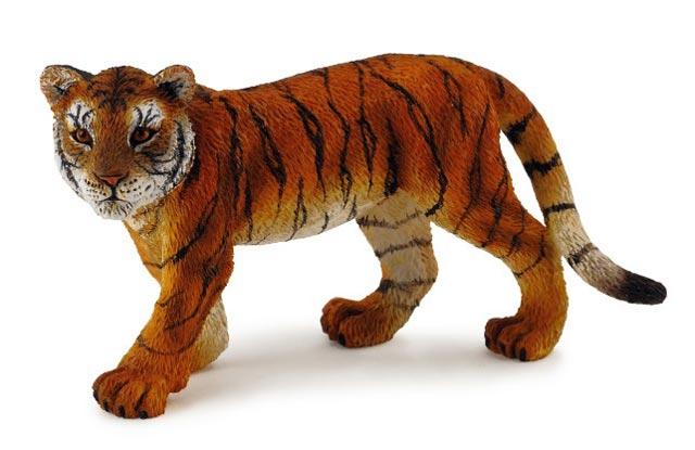 Фигурка ТигренкаДикая природа (Wildlife)<br>Фигурка Тигренка<br>