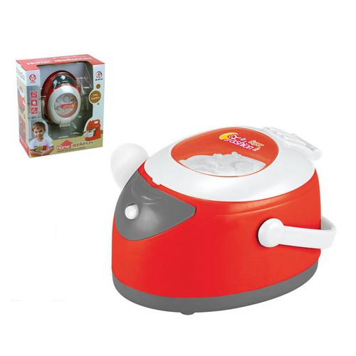 Купить Мультиварка со световыми и звуковыми эффектами, JUNFA TOYS