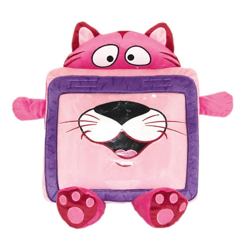 Купить Чехол-игрушка для планшета Кот, Gulliver