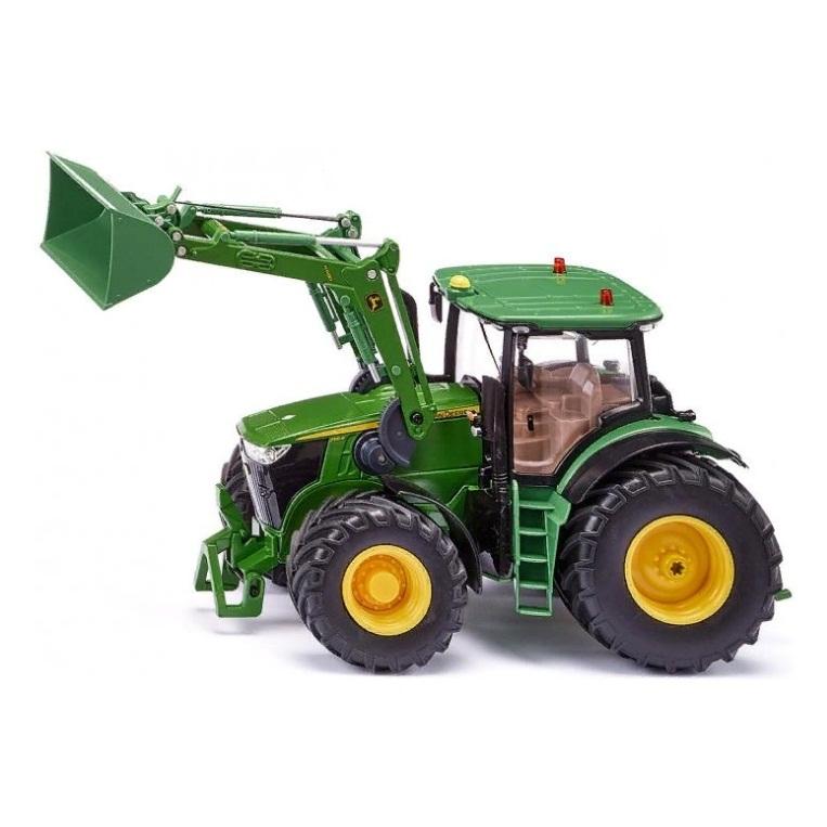 картинка Трактор на радиоуправлении John Deere 7310R от магазина Bebikam.ru