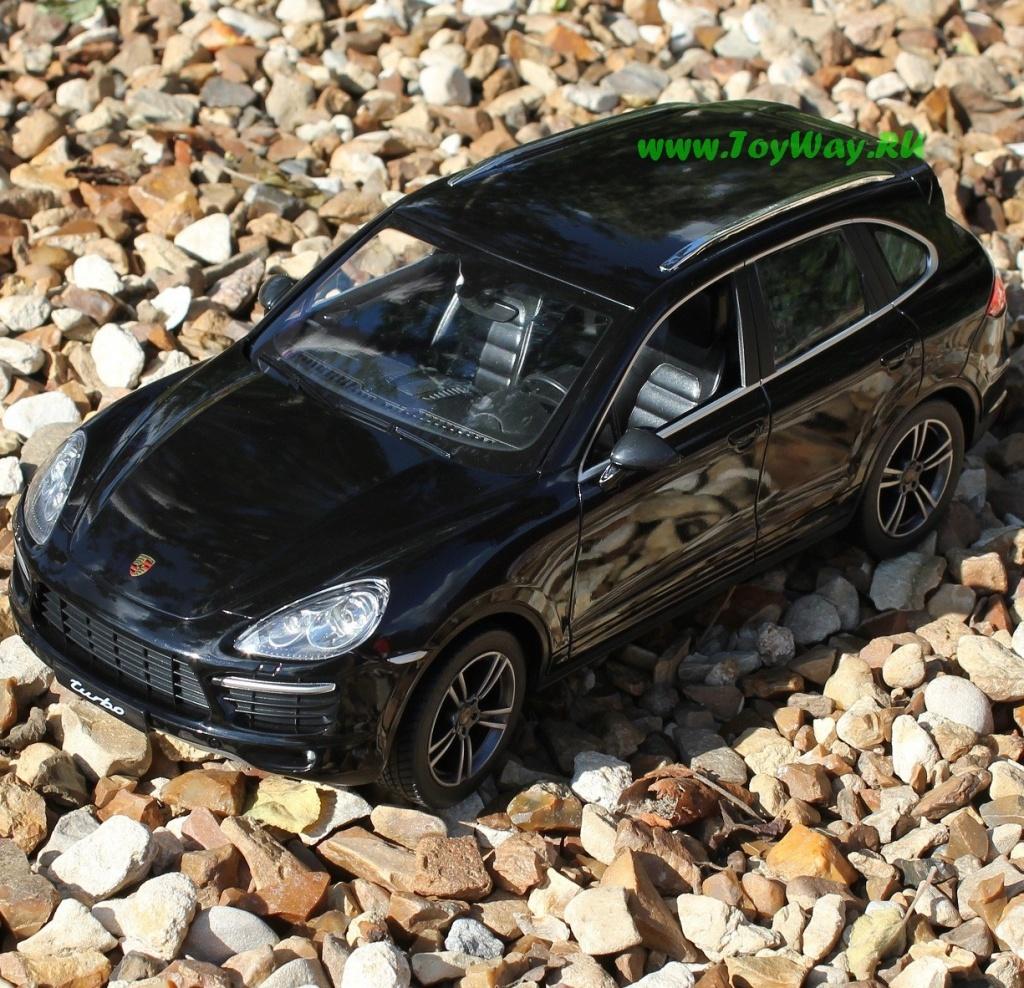 Porsche Cayenne Turbo на радиоуправленииМашины на р/у<br>Porsche Cayenne Turbo на радиоуправлении<br>