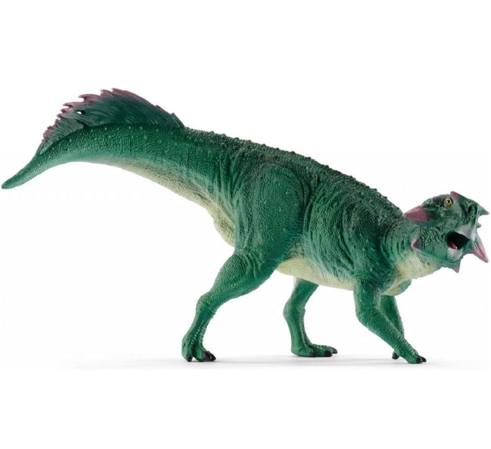 Купить Игровая фигурка – Пситтакозавр, 12, 9 см, Schleich
