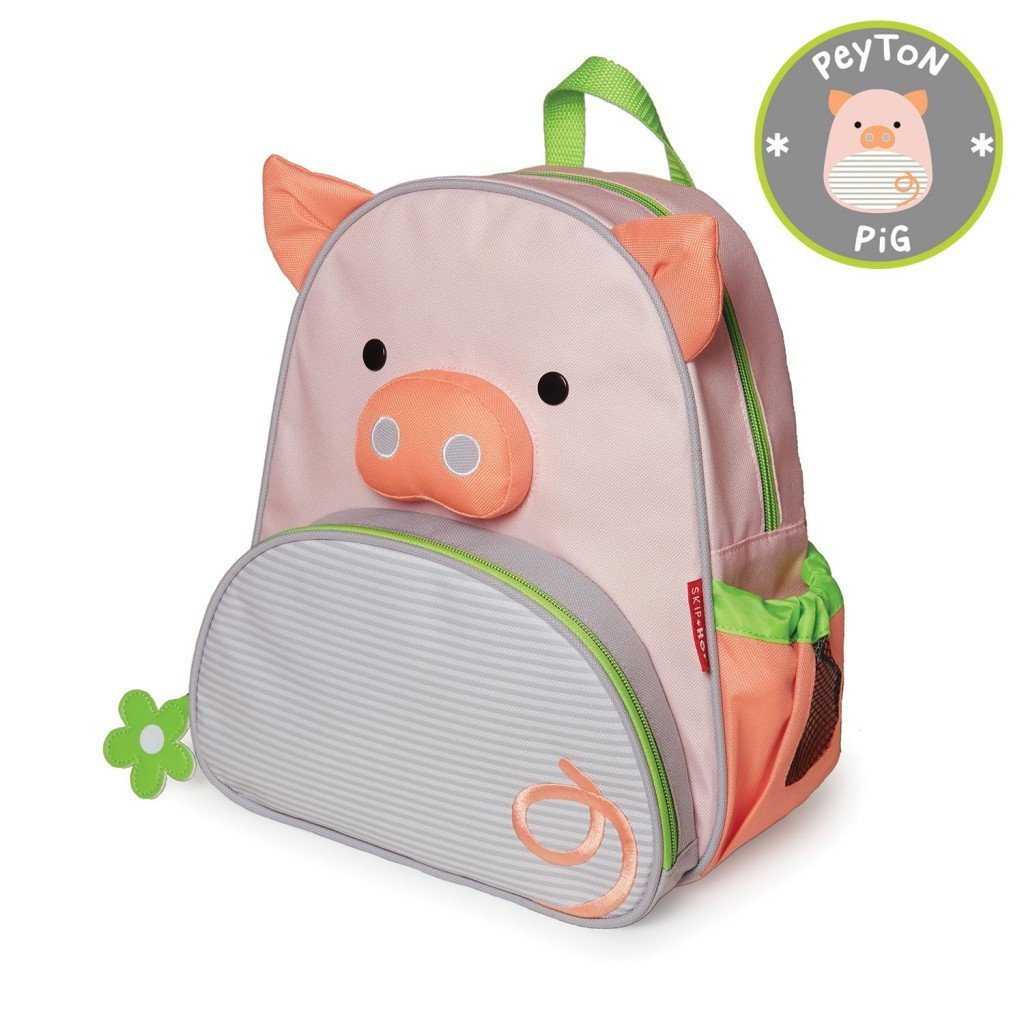 Рюкзак детский ПоросенокДетские рюкзаки<br>Рюкзак детский Поросенок<br>
