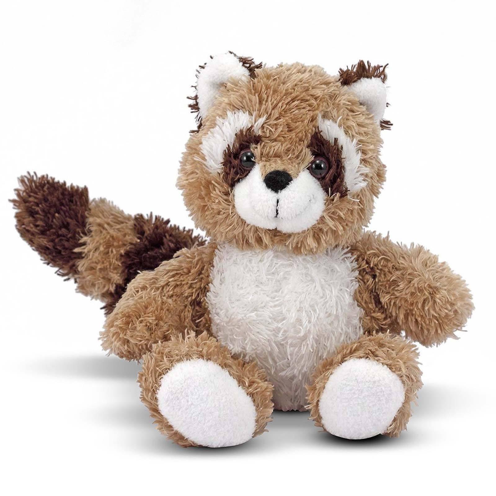 Мягкая игрушка - ЕнотДикие животные<br>Мягкая игрушка - Енот<br>