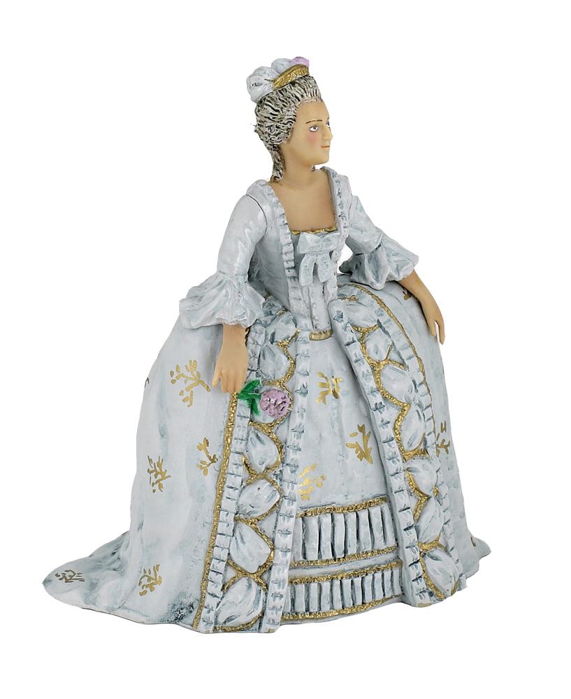 Мария-Антуанетта - Замки, рыцари, крепости, пираты, артикул: 84326