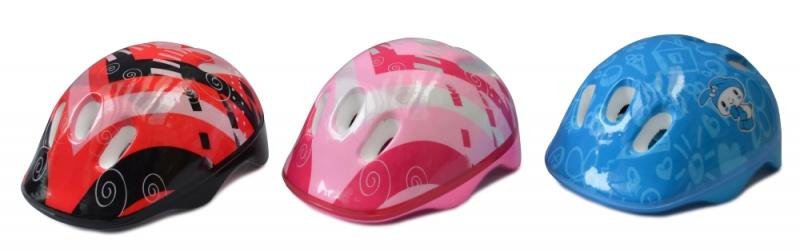 Защитный шлем Navigator, пенопластовый, 3 цвета