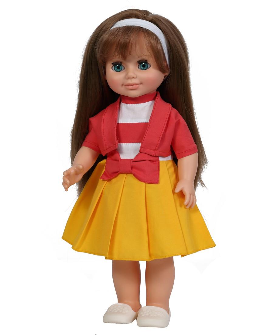 Кукла «Анна 4»Русские куклы фабрики Весна<br>Кукла «Анна 4»<br>