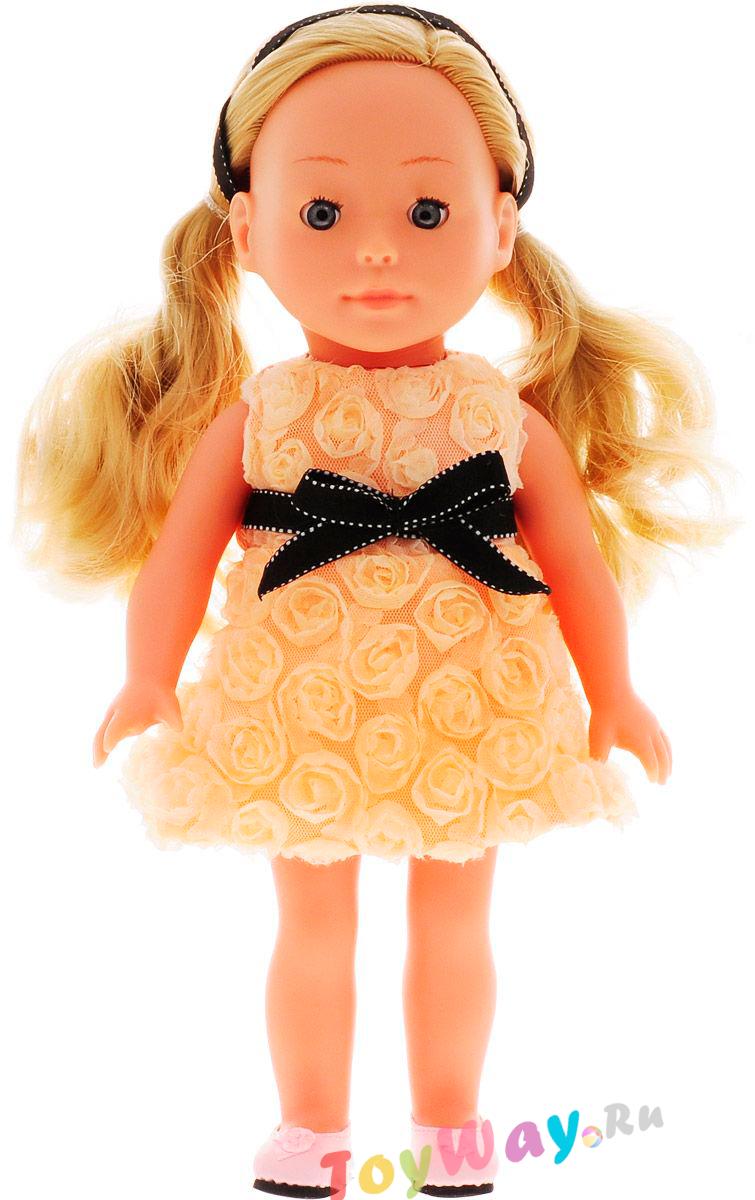 Кукла Bambolina Boutique, 2 вида, 30 см.