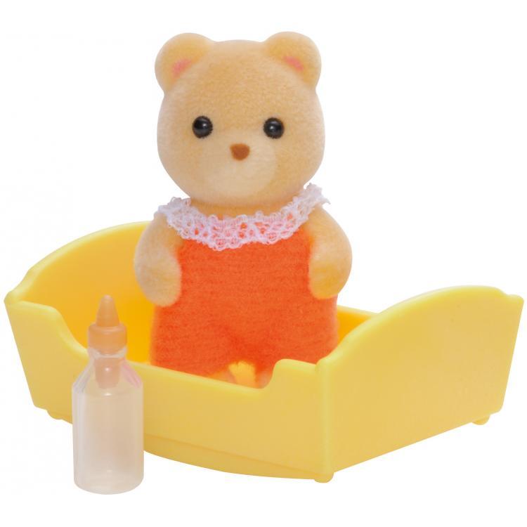 Набор SylvanianFamillies Малыш Медвежонок от Toyway