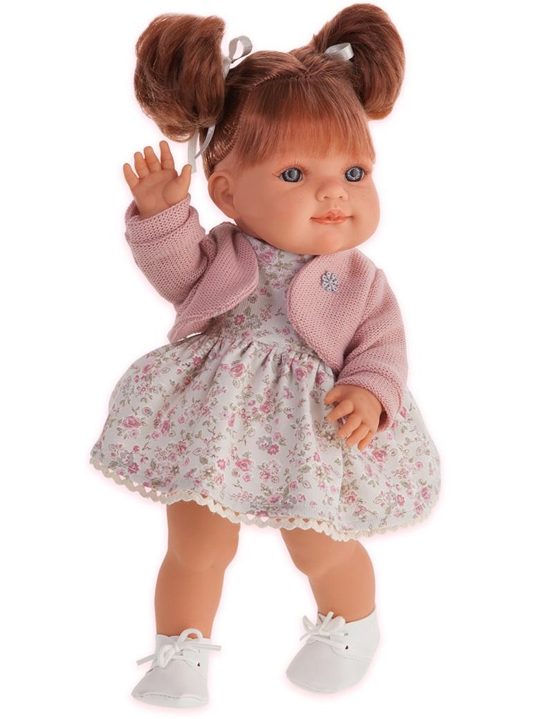 Купить Кукла Рафаэлла, 38 см., Antonio Juans Munecas