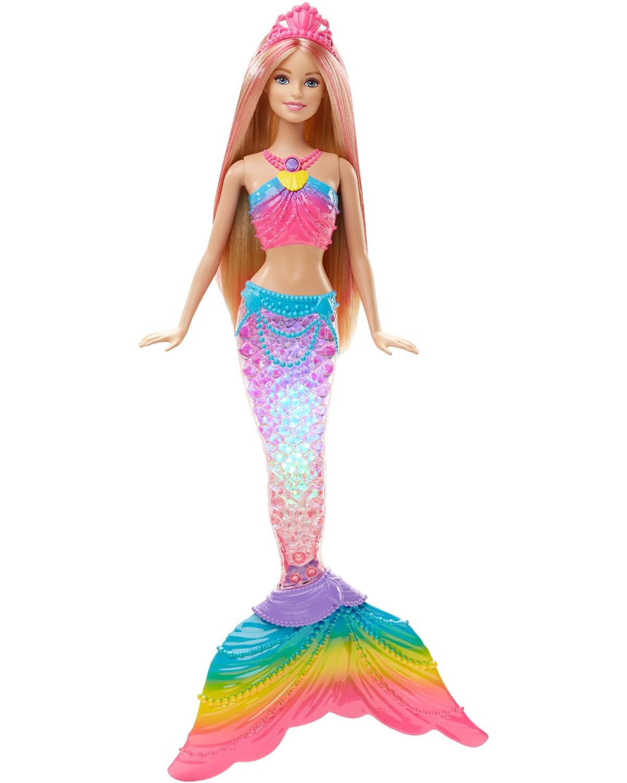 Barbie® Радужная русалочкаКуклы Barbie (Барби)<br>Barbie® Радужная русалочка<br>