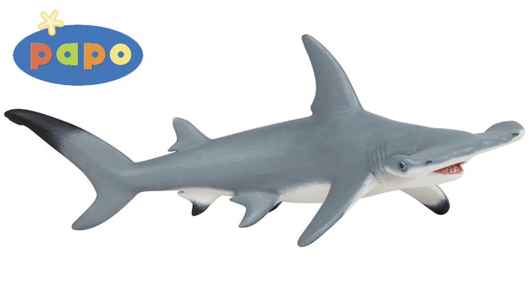 Акула-молотДикая природа (Wildlife)<br>Акула-молот<br>