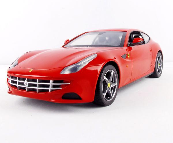 Rastar Ferrari FF на радиоуправленииМашины на р/у<br>Rastar Ferrari FF на радиоуправлении<br>