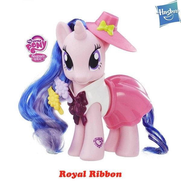 Набор Пони-Модница Royal Ribbon из серии My little Pony - Моя маленькая пони (My Little Pony), артикул: 154534