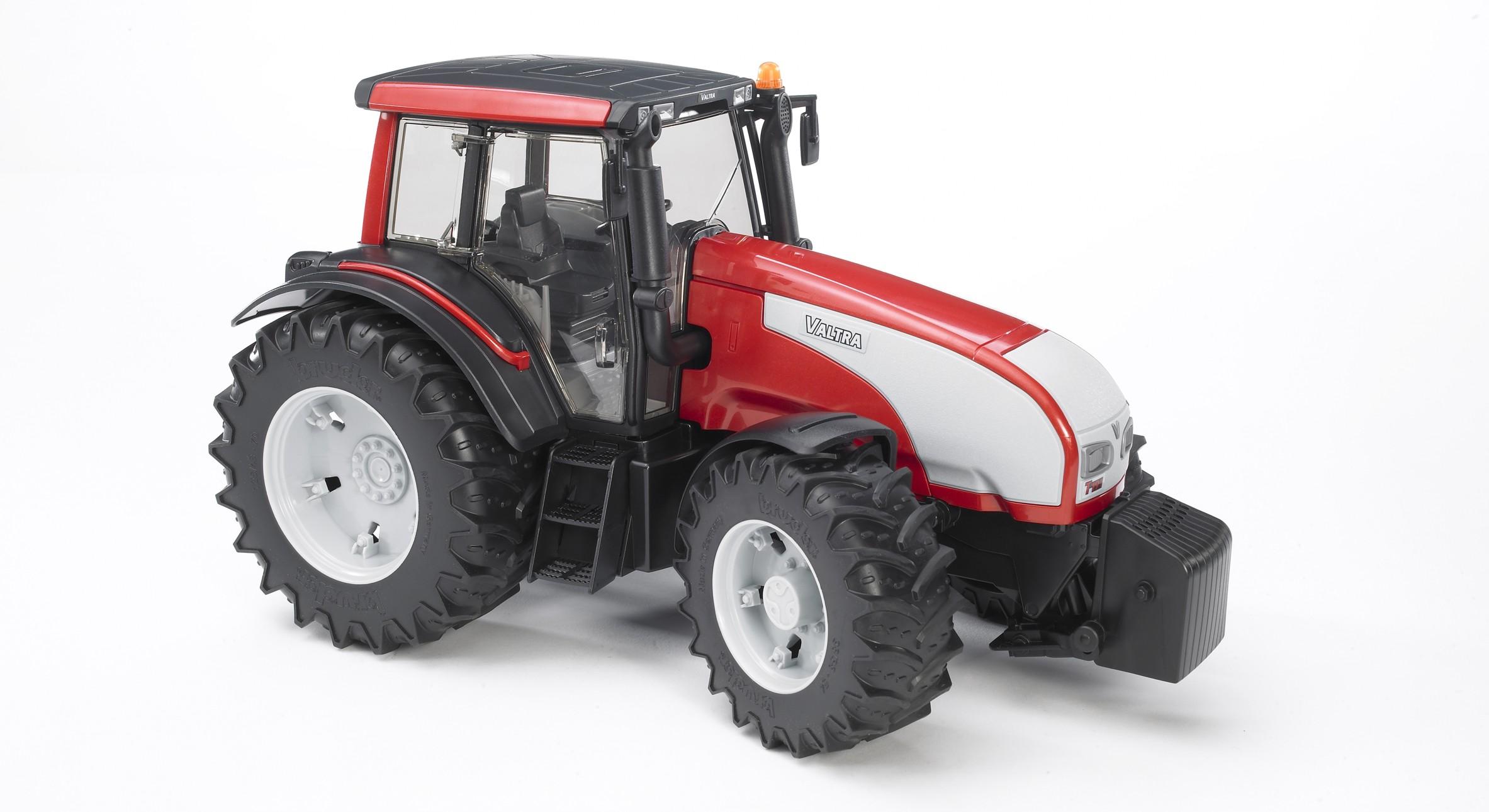 Купить Трактор Bruder Valtra T191