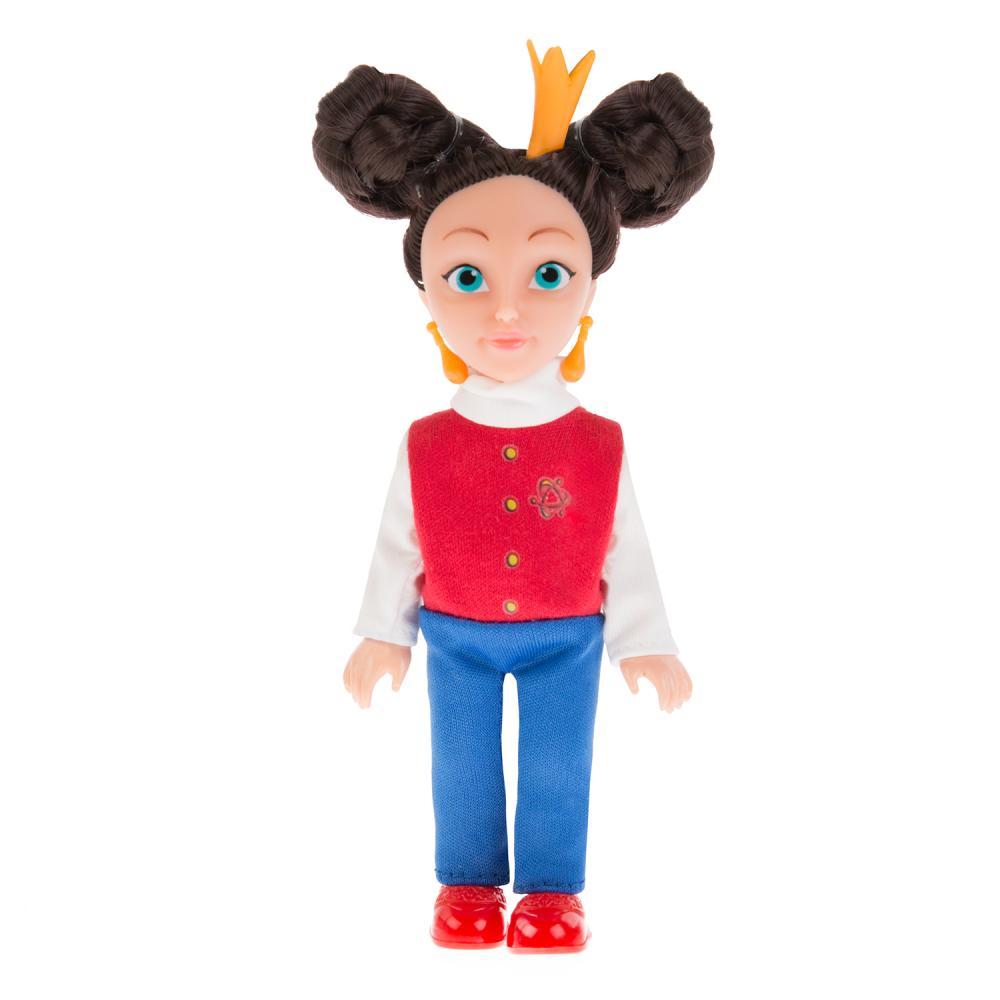 Купить Кукла из серии Царевны - Даша, 15 см, в блистере, Карапуз