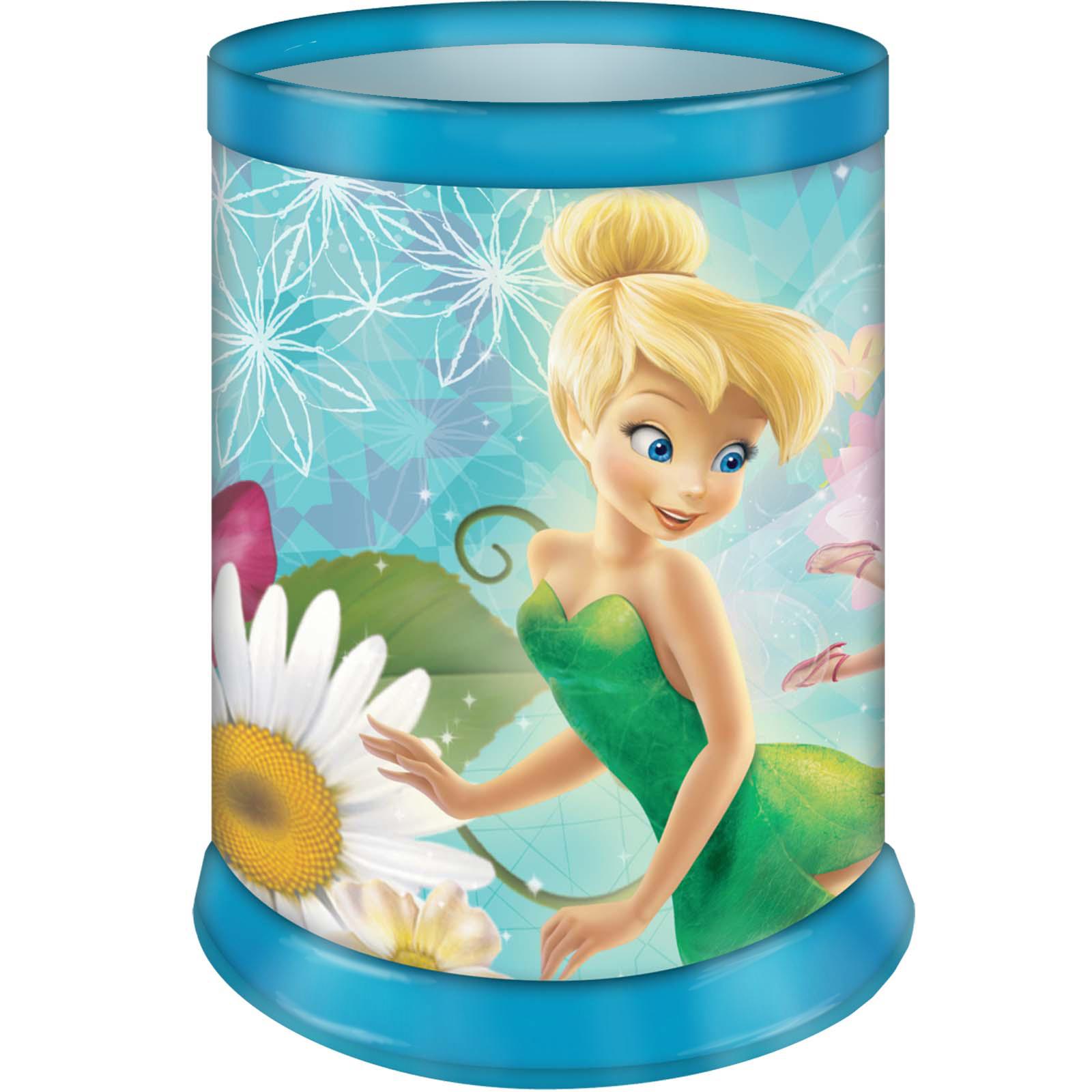 Сборный стакан для канцелярских принадлежностей Disney ФеиПеналы<br>Сборный стакан для канцелярских принадлежностей Disney Феи<br>