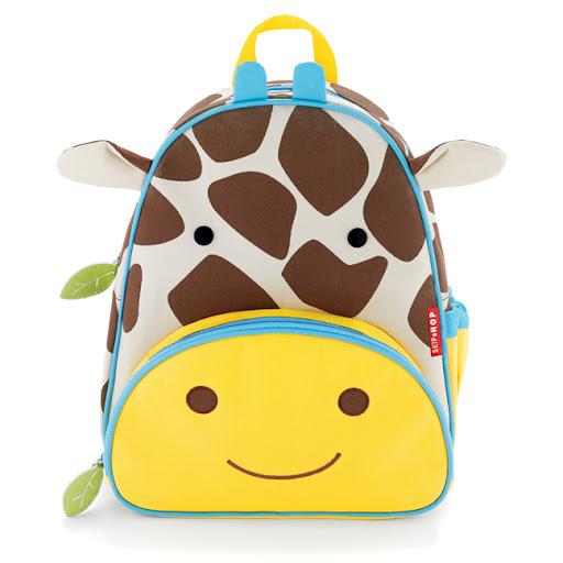 Рюкзак детский ЖирафДетские рюкзаки<br>Рюкзак детский Жираф<br>