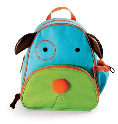 Рюкзак детский СобакаДетские рюкзаки<br>Рюкзак детский Собака<br>