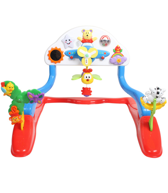 Развивающий гимнастический центр для малышаРазвивающие игрушки KIDDIELAND<br>Развивающий гимнастический центр для малыша<br>