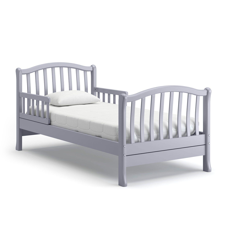 Купить Подростковая кровать Nuovita DestinoIl, цвет monsone/муссон