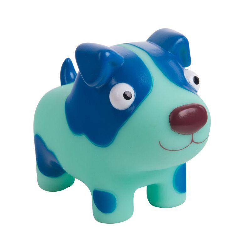 Купить Игрушка для ванной - Собачка Гав-Гав, Деревяшки