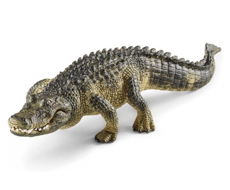 Фигурка - Аллигатор