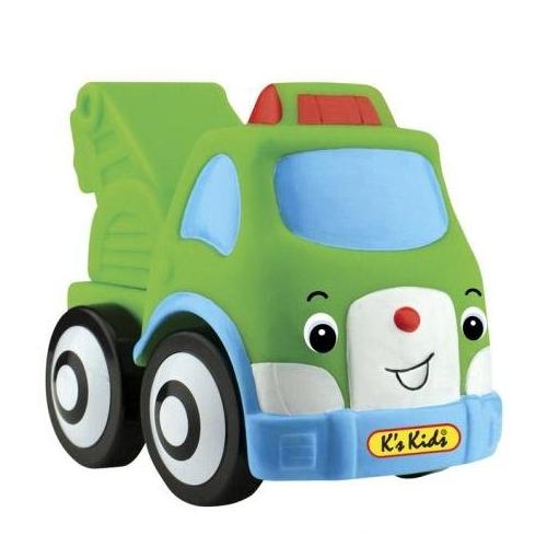 Конструктор Popbo Blocks - ЭвакуаторМашинки для малышей<br>Конструктор Popbo Blocks - Эвакуатор<br>