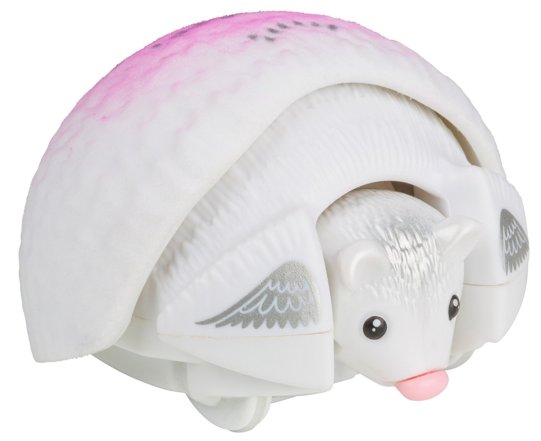 Купить Интерактивная игрушка Little Live Pets – Ежик Pinny Angel, MOOSE ENTERPRISE