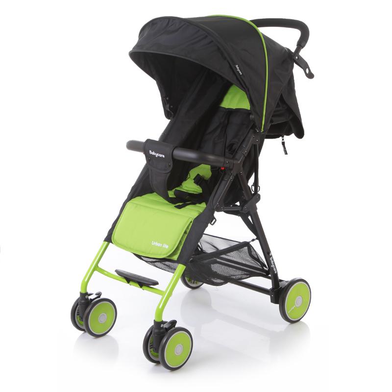 Купить Коляска прогулочная Urban Lite, Baby Care