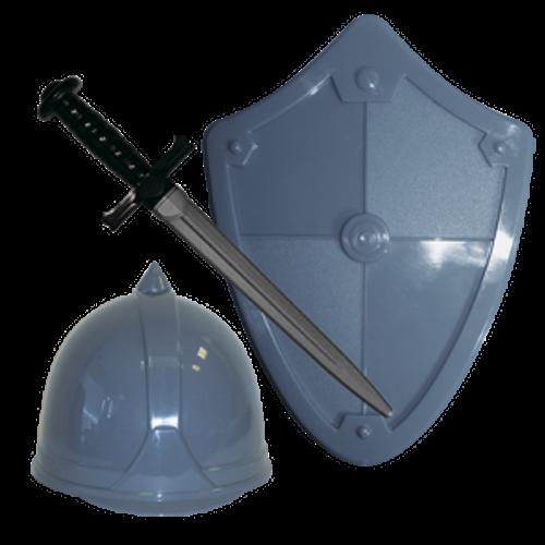 Игровой набор - Доспехи воинаЗамки, рыцари, крепости, пираты<br>Игровой набор - Доспехи воина<br>
