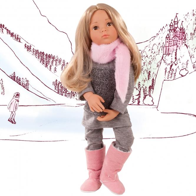Купить Кукла Gotz Эмили, 50 см.