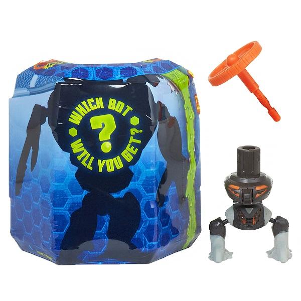 Купить Набор 3 - Капсула и минибот Ready2Robot, MGA Entertainment