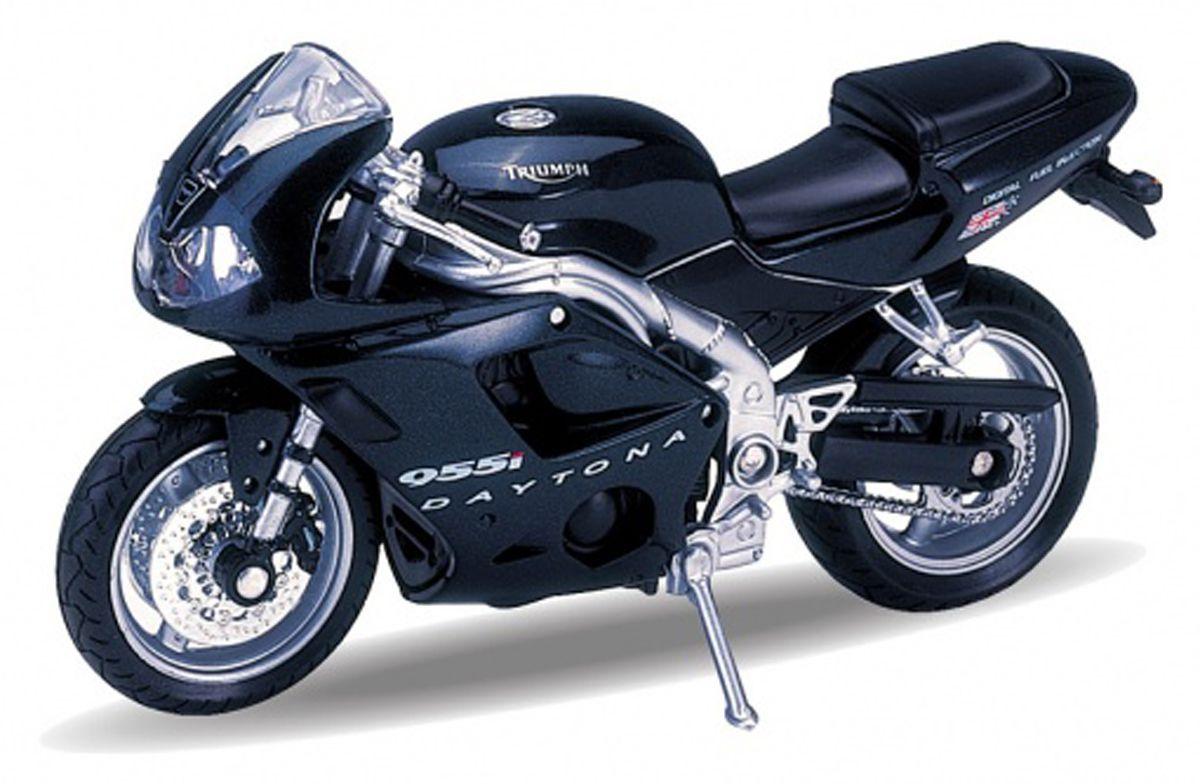 Мотоцикл Triumph Daitona 955I Мотоциклы<br><br>