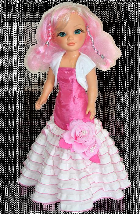 Кукла Анастасия Сакура со звуковым эффектомРусские куклы фабрики Весна<br>Кукла Анастасия Сакура со звуковым эффектом<br>