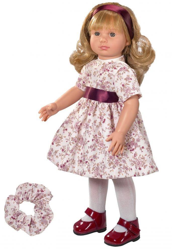 Кукла Нелли, 40 см.Куклы ASI (Испания)<br>Кукла Нелли, 40 см.<br>