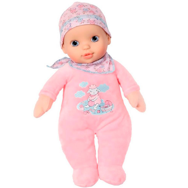 Кукла мягкая из серии Baby Annabell, 30 см., дисплейКуклы-пупсы Baby Annabell<br>Кукла мягкая из серии Baby Annabell, 30 см., дисплей<br>