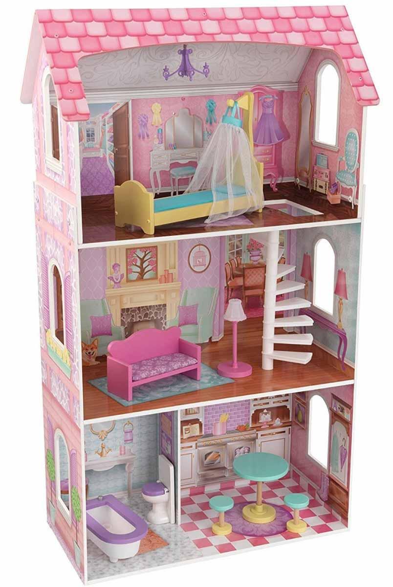 Купить Кукольный дом - Пенелопа, KidKraft