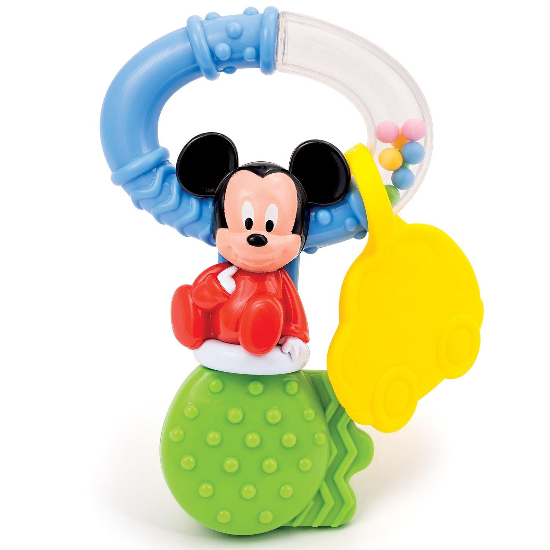 Купить Развивающая игрушка - Ключик Микки, Clementoni