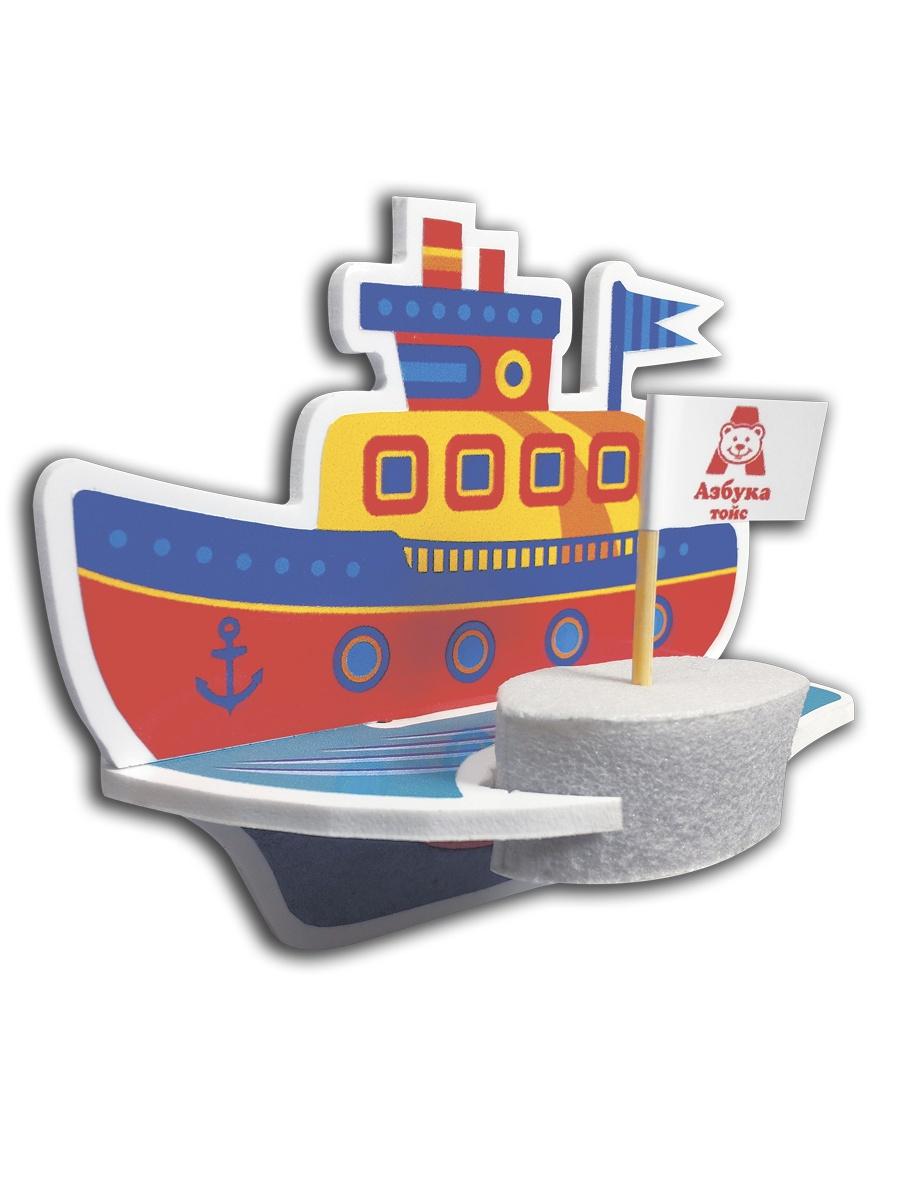 Модель сборная - БуксирМодели кораблей для склеивания<br>Модель сборная - Буксир<br>