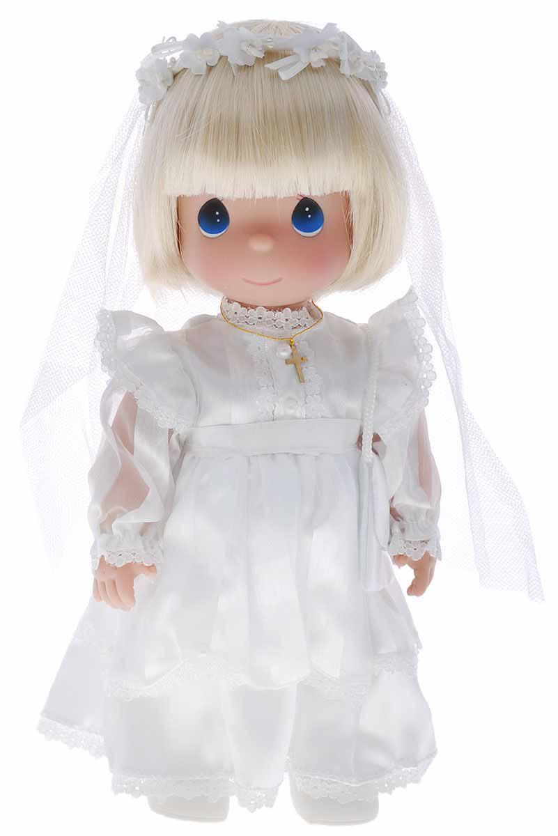 Кукла Precious Moments - Невеста, 30 смПупсы<br>Кукла Precious Moments - Невеста, 30 см<br>