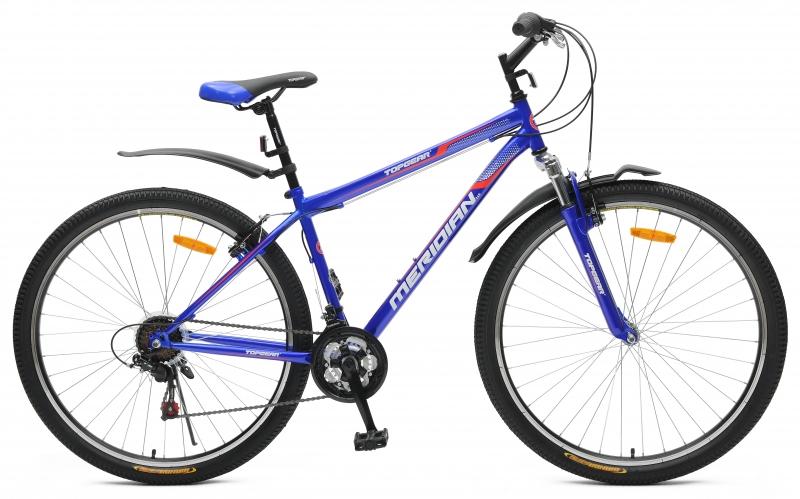 Купить Горный велосипед Topgear Meridian 210